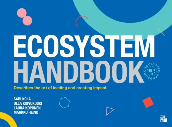 Ecosystem Handbook cover