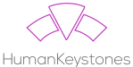 Humankeystones